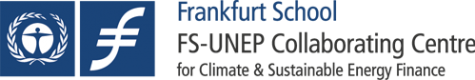 Frankfurt School FS-UNEP Collaborating Center